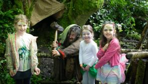 Photo Gallery: Annual IzzyB's Away with the Fairies Day raises over €12,500