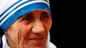 Relics of St Teresa of Calcutta to arrive at St Mel's Cathedral later this month
