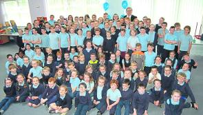 Longford Lives: Kenagh NS principal, Fintan Farrelly retires after 35 years in education
