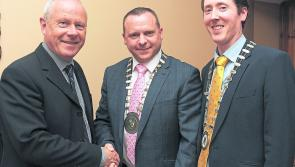Job creation in Longford to top new Cathaoirleach's wishlist