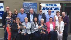 Sponsors help secure Granard Show success