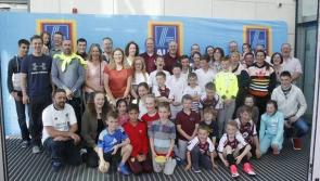 Gold medals for Kenagh Community Games