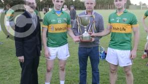 Ardagh/Moydow overcome Sean Connolly's in league final to capture the John Drake Cup