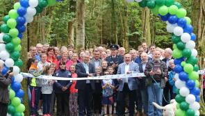 Center Parcs boss says €200k pathway in Longford Forest 'is a major milestone'
