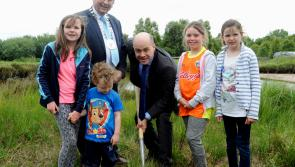 New Corlea walkway will boost tourism in Co Longford