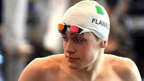 Longford swimmer Patrick Flanagan achieves personal best at final World Para Swimming Series meet in Berlin
