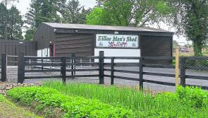 Longford Leader columnist Mattie Fox: Killoe Men's Shed intended for people who deserve to be respected