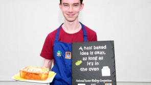 Granard youth reaches national junior baking final