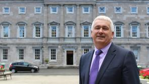 Breathnach says Louth could be in a different time zone to Down and Armagh after Brexit