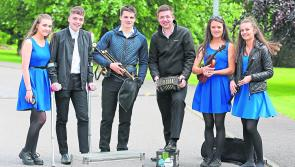 Pictures: Ballymahon buzzing after successful fleadh