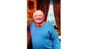 Longford Leader obituary: the late Michael Francis McNerney was anchored in north Longford