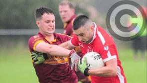 Longford Senior Football Championship: Six games in the Connolly Cup this weekend