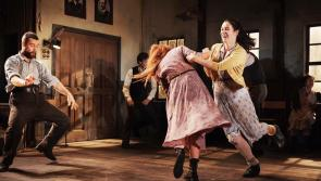 World Premiere of Jimmy's Hall gets rave reviews from Carrick-on-Shannon audience