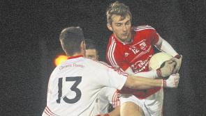 Naomh Colmcille impressive as they get the better of Na Rossa