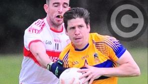 Longford Senior Football Championship: Abbeylara made work hard for win over Carrickedmond