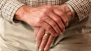 ALONE urges the public to reach out to older people this Christmas and New Year