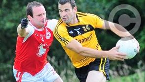 Longford Intermediate Football Championship: Sean Connolly's in complete control against Ballymore
