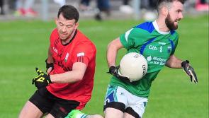 Longford Intermediate Football Championship: Damage done in the first half as slick Cashel rattle Rathcline