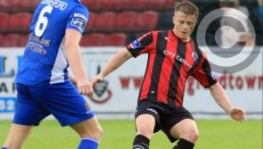Longford Town at home to Shelbourne on Saturday