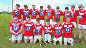 Longford GAA Rounders success: All-Ireland silver medals for Clonbroney Minor Club