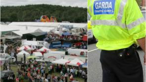 Heading to the Tullamore Show? Here's some advice for Longford motorists about getting there