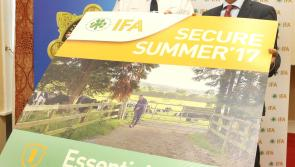 New IFA campaign on preventing rural crime