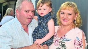 Pictures: Sun and fun at Legan fundraiser