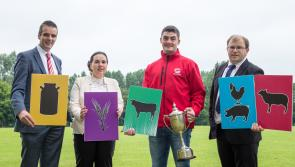 Could  the next Macra na Feirme/FBD Young Farmer of the Year be from Longford?