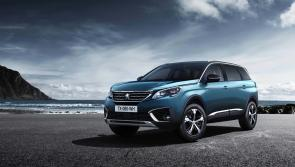 New Peugeot 5008 SUV now on sale