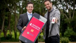 Toyota Ireland launches new 'Face It Down' app designed to save lives on Irish roads