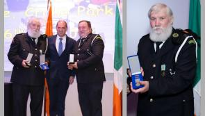 Stephen McKenna epitomised all that is good about the  Civil Defence