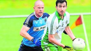 Killoe come storming back to snatch a draw against Longford Slashers