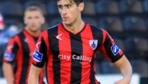 Longford Town crash to another defeat against Cobh Ramblers