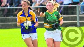 Leitrim goals rush knocks the Longford ladies out of the All-Ireland Intermediate Championship