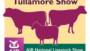 60,000 people expected at Tullamore Show & AIB National Livestock Show on Sunday