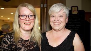 Longford Ladies Pamper Night raises over €3,000 for St Christopher's