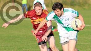 Longford Senior Football Championship:  Fr Manning Gaels eventually get the better of St Brigid's Killashee