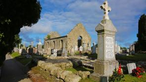 No space left in Kilcommock graveyard to bury the dead