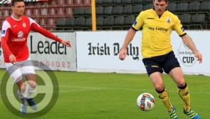What a wonderful win as Longford Town knock Sligo Rovers out of the FAI Cup
