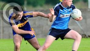 Longford Senior Football Championship: Dromard make further progress in withstanding Slashers comeback