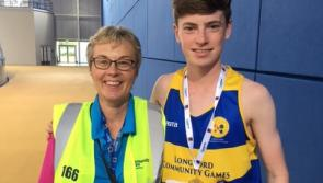 VIDEO: 'Best year ever' for Longford in Community Games finals