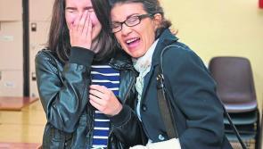 Teachers praise Longford students for Leaving Cert results