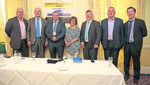 Search kicks off for Longford Person of the Year