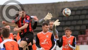 Rampant Longford Town score seven goals to demolish Athlone