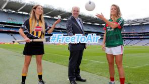 Minister Naughten adds Camogie and Football Finals to the 'free-to-air television' list