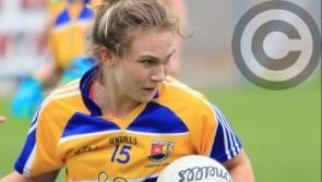 Longford ladies secure Intermediate status with easy win over Limerick