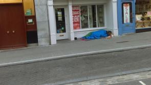 Ten people homeless in Longford during Christmas week