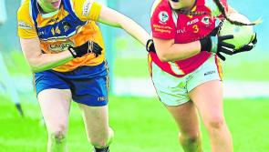 Ballymahon girl secures Leinster rugby call-up