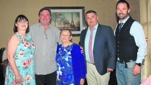 Gallery: Maura Heneghan's 80th Birthday celebrations at Cooney's Hotel, Ballymahon