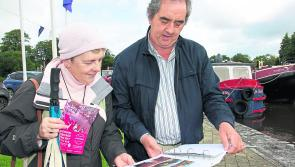 Shining a light on Longford life when the Royal Canal came to town